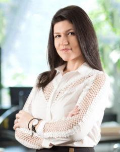 Oana RADA - Partner DARIAN Tax si colaborator Transport Academy