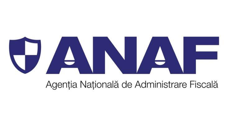 Agentia Nationala de Administrare Fiscală