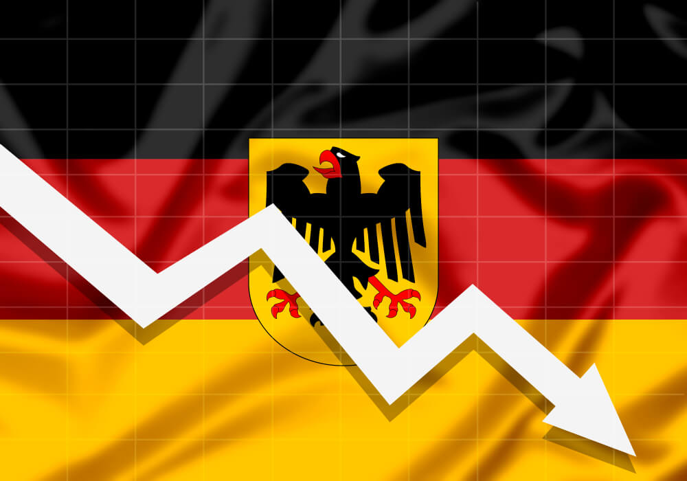 Fig.9 Economia Germaniei in declin (sursa foto: moneyandmarkets.com / The Associated Press)