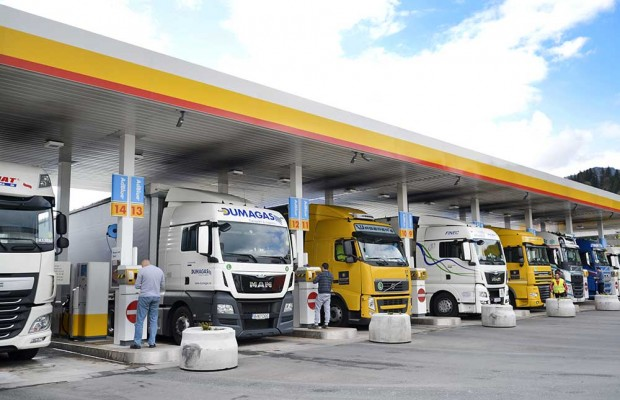 Franța scade acciza rambursabila la motorina. Cum sunt afectați transportatorii români?
