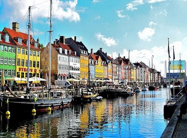 Danemarca - salariul minim